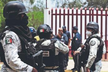 Andrés Manuel López Obrador busca incorporar la Guardia Nacional a la Sedena