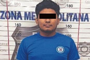 Atoran a sujeto con dispositivos que usaba para hacer fraudes electrónicos, en Morelos