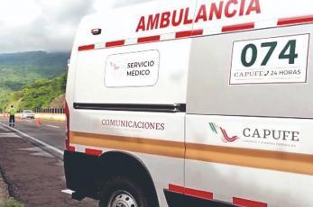 Chavo muere atropellado cuando cambiaba llanta en Morelos, iba a su fiesta de cumpleaños