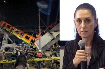 Claudia Sheinbaum anuncia comité especial para la reforzar y rehabilitar la Línea 12 del Metro