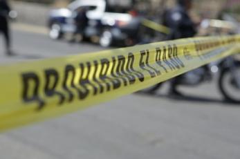 Lapidan a mototaxista en Morelos, fue encontrado en uncamino de terracería