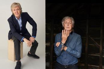 Paul McCartney festejó 79 años y así recordó su vínculo musical con México