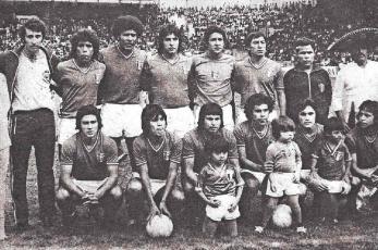 Morelense recuerda sus tiempos de gloria como futbolista, fue del Tri en Montreal 1976