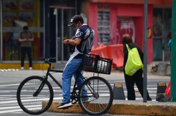 De casi 16 millones de personas en el Valle de México, solo 1.2 millones tiene un trabajo digno