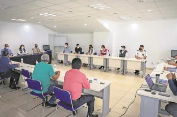 Protección Civil afina regreso a clases presenciales, en Morelos