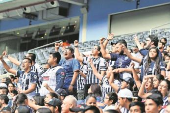 """""""Grita México"""", el nuevo nombre del torneo de futbol para combatir la discriminación"""