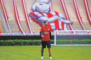 Checa dónde y a qué hora ver el partido Chivas vs Atlético San Luis