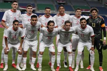 Checa dónde y a qué hora ver el México vs Sudáfrica, en los cuartos de final en Tokio 2020
