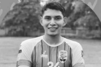 Obligan a futbolista a jugar dos partidos y muere de un derrame cerebral