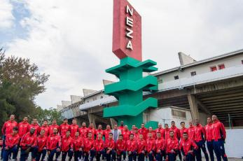 ¡Regresa a casa! Neza Futbol Club regresa al estadio mundialista Neza 86