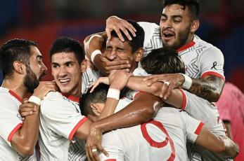 México golea a Corea del Sur y avanza a semifinales de futbol en Tokio 2020