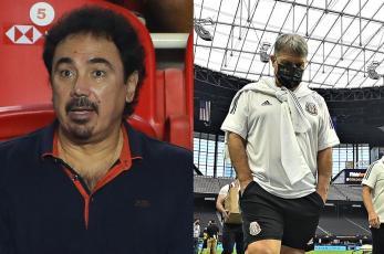 Hugo Sánchez pide la renuncia inmediata de Gerardo Martino, tras perder la Copa Oro