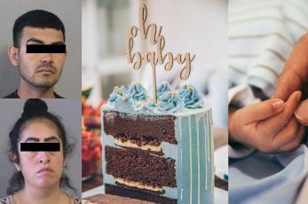 Niña de 12 años tiene bebé con hombre de 24, la mamá de ella organizó el baby shower y todo