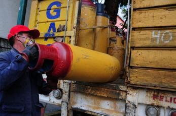 Gaseros colapsan servicio en el Valle de México y AMLO amaga con demandarlos