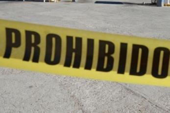Tras enfrentamiento a balazos en Iztapalapa, un hombre muere y otro resulta herido