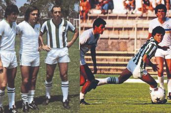 Recordando a los Halcones de Oaxtepec, el equipo morelense que debutó en Primera División