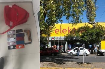 Detienen a niños de 16 y 14 años que entraron a asaltar un Elektra en Ecatepec