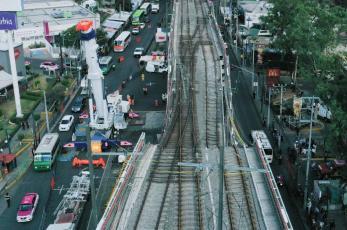 Revelan diseño del reforzamiento para el tramo elevado de la Línea 12 del Metro CDMX