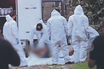 Secuestran a hombre en una colonia y lo asesinan en otra, en Morelos