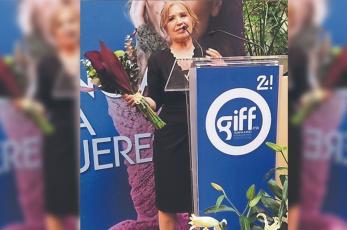 Tras ganar importante reconocimiento, María Rojo pide apoyo para el cine mexicano