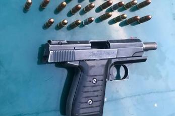 Ejecutan a balazos a trío de ladrones que se metieron a robar en una casa, en Morelos