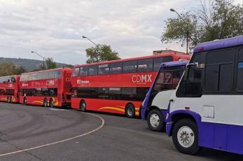 Presidente de la AMTM considera que se debe aclarar rol en modernización de transporte