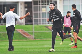 México vs Honduras ¿Dónde y a qué hora ver el partido?