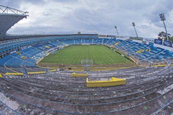 La eterna guerra futbolística entre México y El Salvador