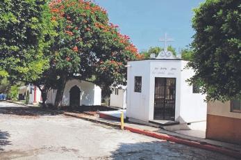 Para evitar contagios de Covid, panteones de Cuernavaca estarán cerrados en Día de Muertos