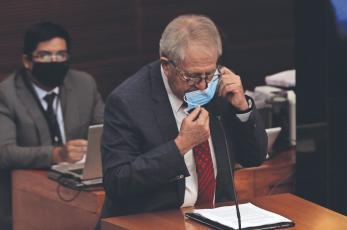 Secretario de Salud afirma que tercera ola de Covid no será la última para México