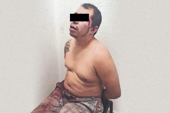 Atoran a delincuente que asesinó a 3 policías, uno en Cuautitlán Izcalli y 2 en Tecámac