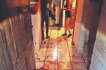 Asesinan a menor de edad y hieren a 5 durante fiesta de narco en Cuernavaca