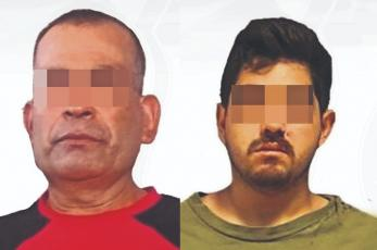 Atoran a abuelo que violó a su nieta y a joven que abusó de una chica, en Morelos
