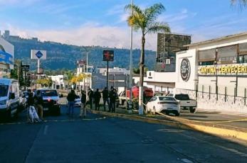 Masacre en bar de Morelia deja 6 muertos, investigan por qué estaba abierto pese a pandemia
