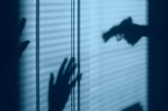 Persiguen a menor de edad y lo matan, pese a que se escondió en tienda de Álvaro Obregón