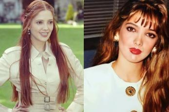 Revelan paradero de Adela Noriega en La Casa de los Famosos, fue una estrella en los 80 y 90