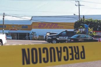 Abuelito en bicicleta es baleado por motosicarios en Morelos, van 8 muertes en misma zona