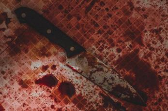 Borracho agresivo mata a puñaladas a su tío invidente de 65 años, en Iztapalapa