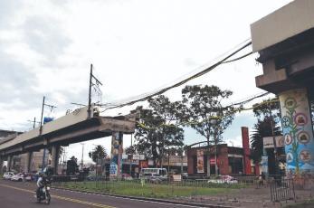 Grupo Carso de Carlos Slim pagará al Gobierno y a familias tras colapso de L12 del Metro