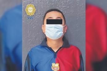 Militar estará en la cárcel por balear a presunto integrante de La Unión Tepito