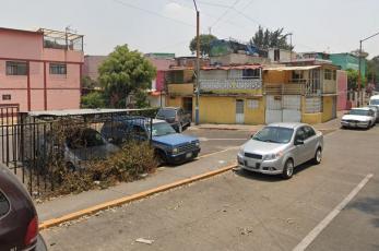 Motosicarios acribillan a Brandon y a José Luis, en los límites del Edomex y la CDMX