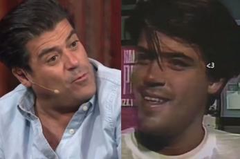"""Viralizan video en TikTok donde Jorge Van Rankin confiesa por qué le dicen """"El Burro"""""""
