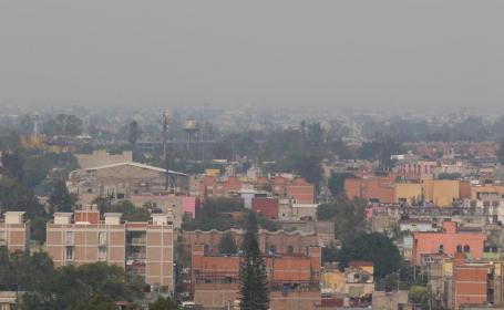 Suspenden doble Hoy No Circula por contaminación en Ciudad de México y Edomex