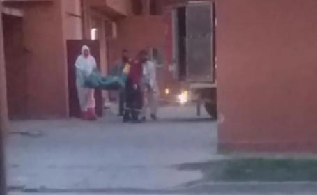 Muere en un motel mientras tenía sexo con su hija, en Argentina