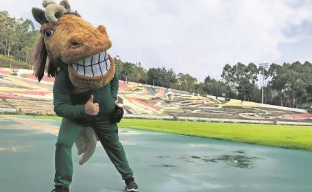 Kuako de la UAEMex arrasa en Torneo Mundial de Mascotas