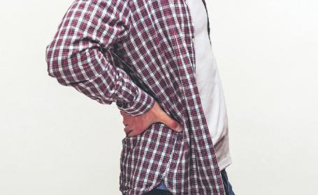 Tratamiento de la lumbalgia simple, síntomas y otros datos importantes