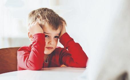Trastorno por Déficit de Atención e Hiperactividad, identifica las conductas de alerta