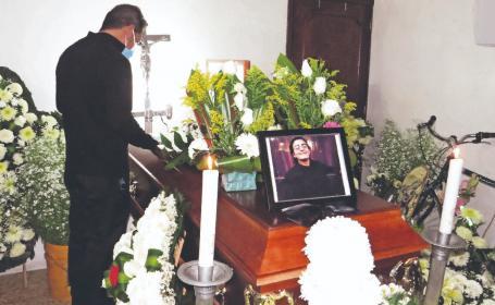 Entierran a reportero de Ecatepec asesinado en asalto, su familia nos contó su historia