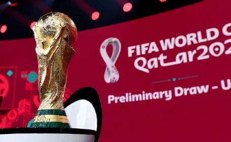 ¿Cómo y cuándo será el sorteo para el Mundial de Qatar 2022?