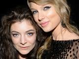 Lorde, Taylor Swift
